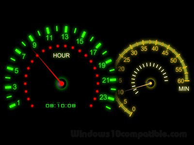 Speed Color Screensaver 2 2 Free download